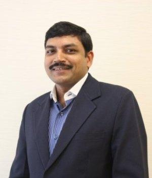 Rakesh Mishra, Head of Marketing, TARGET India