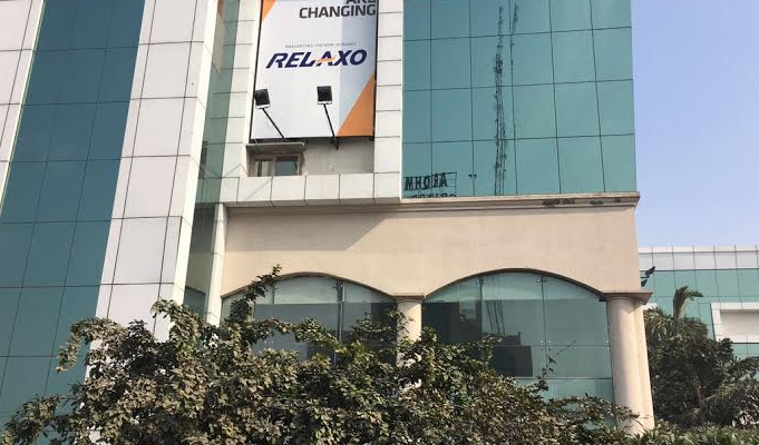 Relaxo announces new future ready brand identity for young India