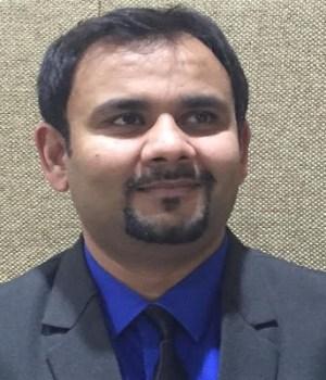 Salim Roopani, Centre Director, Pacific Mall