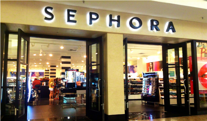 Sephora opens its first store in Chennai on Christmas