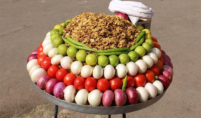 Kolkata organises unique street food festival