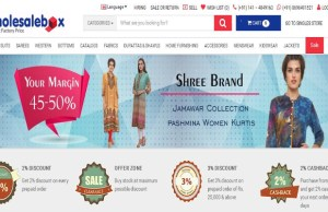 Jaipur-based Wholesalebox raises USD 2 million
