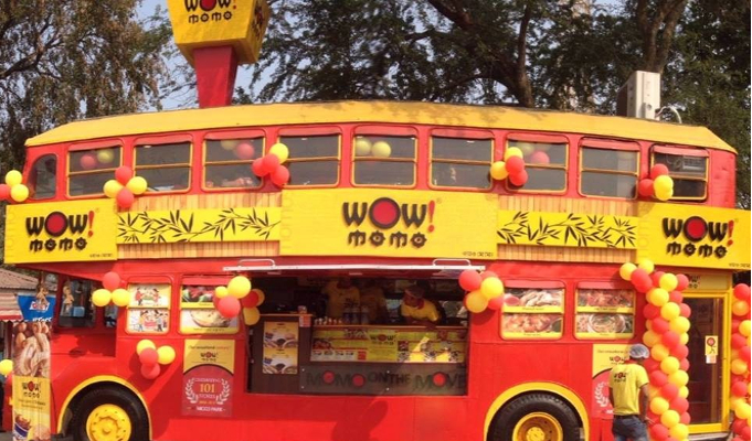 Wow! Momo aims Rs 500 cr turnover in 5 years