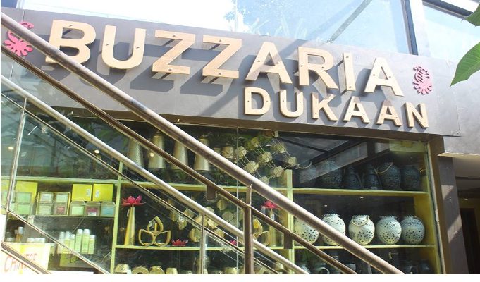 Buzzaria Dukaan opens new retail outlet in Delhi