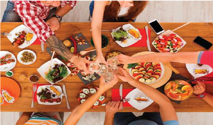 F&B sector in India: Restrospects and prospects