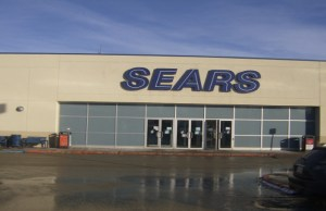 Sears, Kmart dump Trump products from e-stores