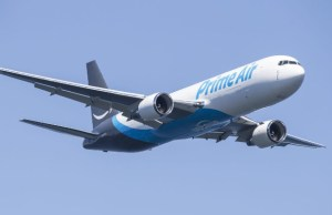 Amazon plans to invest UDS 1.49 bn to move its Prime Air cargo