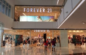 Forever 21 strengthens its foothold; opens 15th store in India