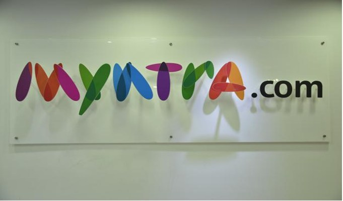 Myntra rejigs top-level management