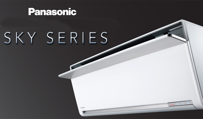 Panasonic eyes 10 pc market share, 30 pc growth in air-conditioner segment in FY 2017-18