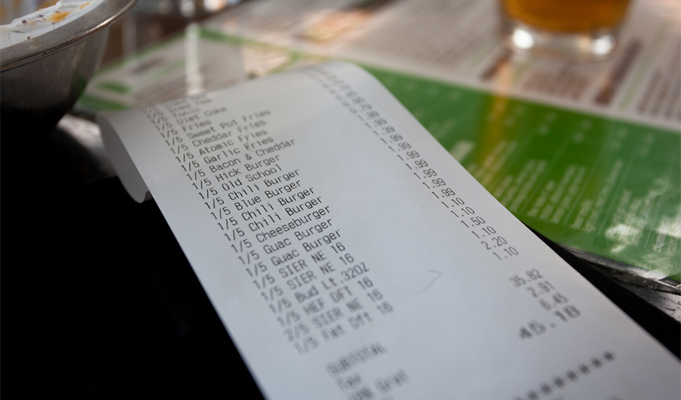 89 pc in favour of doing away with restaurant service charge, reveals survey