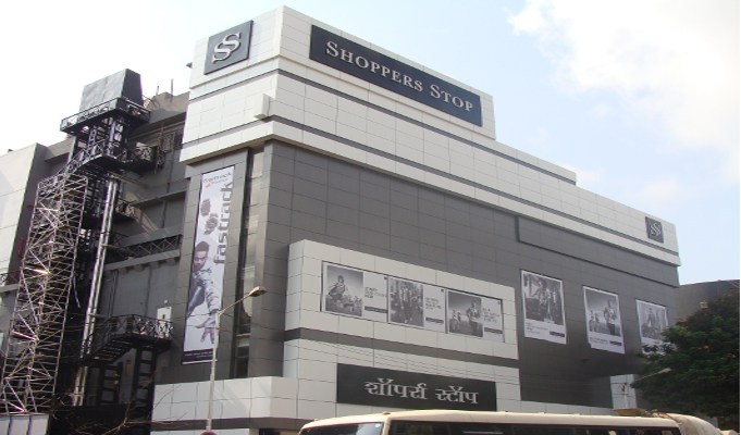 Shoppers Stop sells 5 per cent in airport retail venture