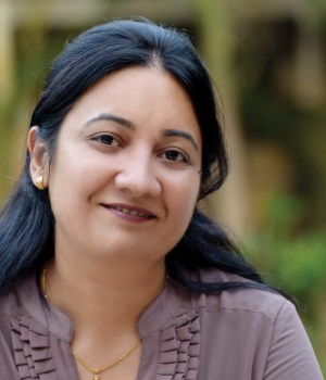Benazir Miller, GM – Loyalty and CRM, Shoppers Stop