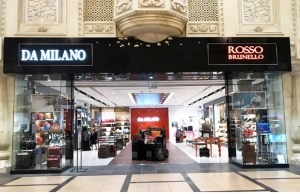 Da Milano goes global; opens first store in Dubai