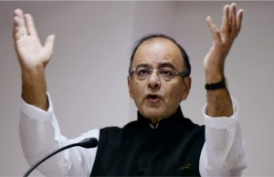 Goods will become cheaper with GST: Jaitley