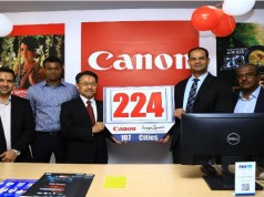 Canon fortifies CIS footprint under robust expansion plan; strengthens presence in Bangalore