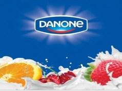 Danone launches Greek yogurt; aims doubling India biz by 2020