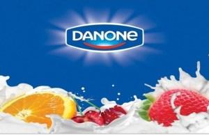 Danone launches Greek yogurt; aims doubling India biz by 2020