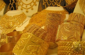 Economic growth to boost India's gold demand up to 950 tonnes level by 2020
