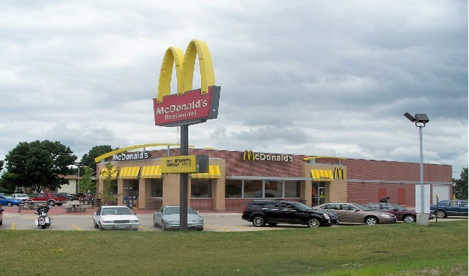 McDonald's to launch concept restaurants to improve customer experience