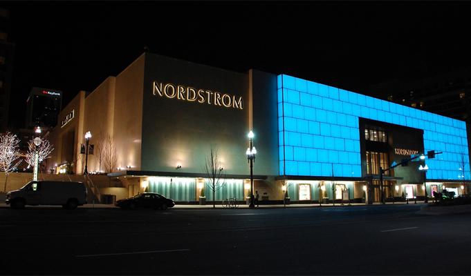 Nordstorm trims 106 customer service jobs in the US