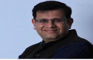 Satyen Momaya appointed as CEO at Celio Future Fashion