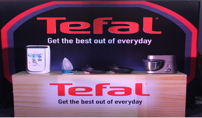 Groupe SEB launches Tefal brand in India