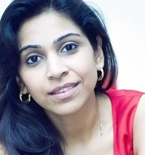 Anisha Singh, Founder and CEO, mydala.com