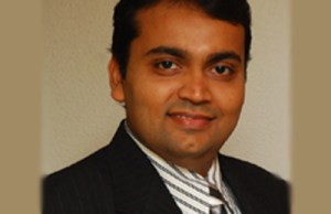 Devang Sampat, Director – India Strategic Initiatives, Cinépolis India