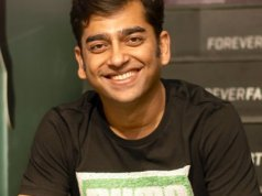 Abhishek Ganguly, Managing Director, Puma India