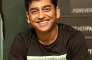 Abhishek Ganguly, Managing Director, Puma India