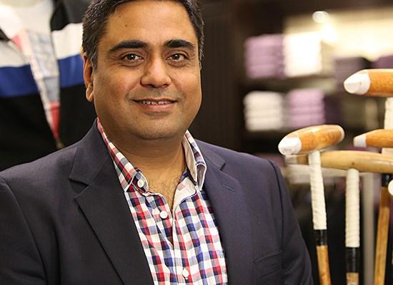 Alok Dubey, CEO, Arvind Lifestyle Brands
