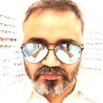 Animesh Ikshit, Vice President – Projects & VM, Benetton India Pvt. Ltd