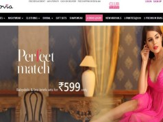 Lingerie startup Clovia raises US $4 million in post series-A funding