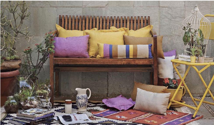 India home furnishing market prospects and opportunities