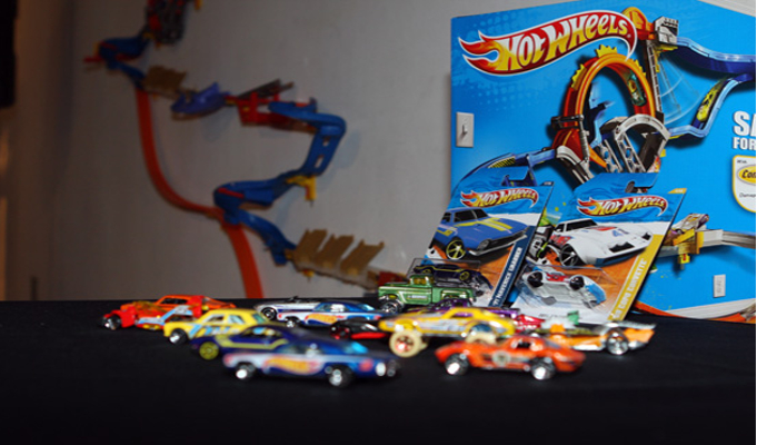 Mattel ties-up with Amazon, Flipkart to sell its products online