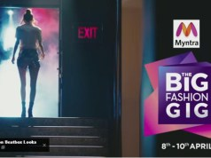 Myntra launches first of its kind mega fashion event - Big Fashion Gig; Targets 3x sales, 35 new brand launches