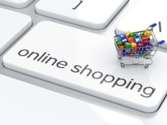 UK online shoppers top global spending survey