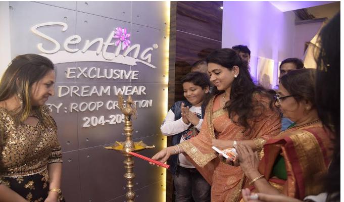 India's first personalised nightwear studio Sentina Dreamwear opens in Mumbai