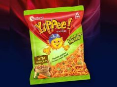 Packaging Strategy: Applying the concept of 'Power- Packed' to YiPPee! ATTA noodles