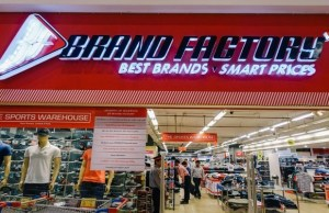 Brand Factory announces Sports Super Sale