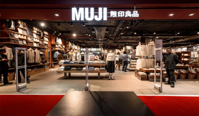 Japanese lifestyle retail brand MUJI sets up shop in Delhi