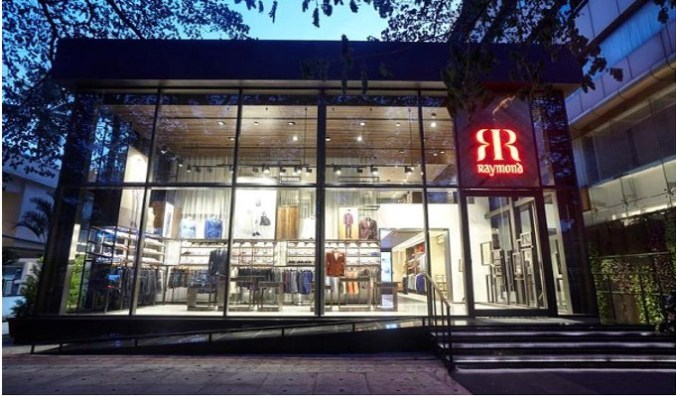 d2a6a0a0a75 Raymond to go Omnichannel  launches mini TRS stores in Tier II ...