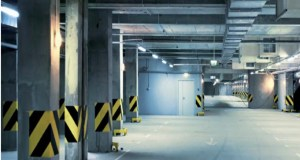 Is enough parking spaces – Really Enough!