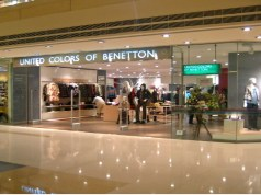 Benetton, Zivame applies for FDI in single-brand retail