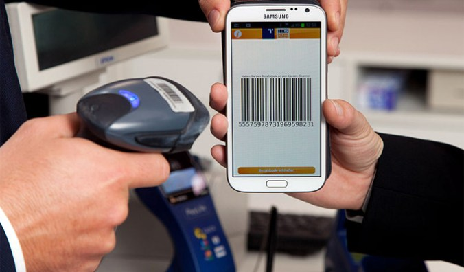 Saying goodbye to the barcode scanner in manufacturing