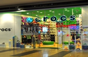 Crocs expands retail presence; opens store in Bengaluru