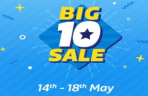 Myntra participates in Flipkart's Big 10 Sale