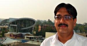 Mahesh M, CEO, ISHANYA