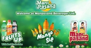 Manpasand Beverages teams up with Parle Products to cross promote products